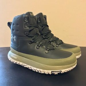 NEW Under Armour Fat Tire Govie Hiking Boots